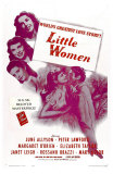Little Women, 1933 Print