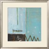 Fish Pier II Prints by Mark Pulliam