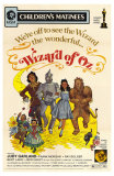 The Wizard of Oz, 1939 Prints