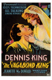The Vagabond King, 1930 Photo