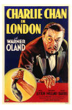 Charlie Chan in London, 1934 Prints