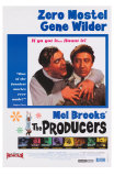 The Producers, 1968 Posters