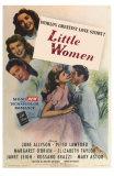 Little Women, 1933 Posters