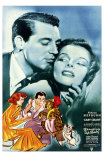 Bringing Up Baby, 1938 Poster