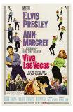 Viva Las Vegas, 1964 Prints