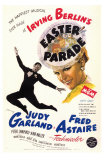 Easter Parade, 1948 Poster