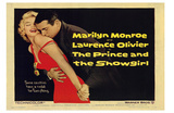 The Prince and the Showgirl, 1957 Photo