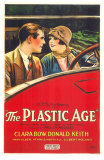 The Plastic Age Affiches