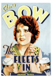 The Fleet's In, 1928 Posters
