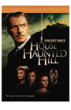 House On Haunted Hill, 1958 Lámina