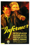 The Informer, 1935 Posters