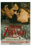 Doktor Zjivago, 1965 Posters