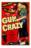 Gun Crazy, 1949 Poster