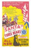 Santa Claus, 1960 Posters