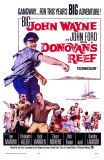 Donovan's Reef, 1963 Posters