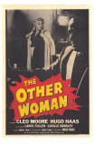 The Other Woman, 1954 Affiches