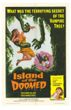 Island of the Doomed, 1967 Posters