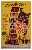 Go, Johnny, Go!, 1959 Prints
