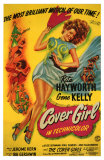 Cover Girl, 1944 Posters