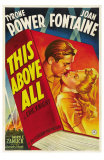 This Above All, 1942 Posters