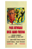 Cool Hand Luke, Italian Movie Poster, 1967 Prints