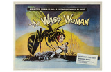 The Wasp Woman, 1960 Prints
