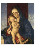 The Madonna and Child Posters by Giovanni Bellini