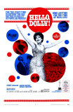 Hello Dolly!, Mini Poster