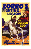 Zorro&#39;s Fighting Legion, 1939 Photo