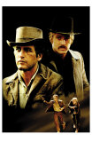 Butch Cassidy and the Sundance Kid, 1969 Photo