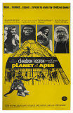 Planet of the Apes, 1968 Fotografa
