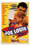 The Joe Louis Story, 1953 Prints