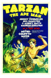 Tarzan The Ape Man, 1932 Prints