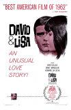 David and Lisa, 1963 Posters