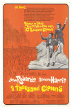 A Thousand Clowns, 1966 Posters