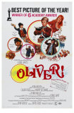 Oliver, 1969 Posters