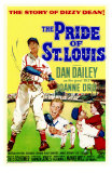 The Pride of St. Louis, 1952 Prints