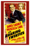 The Roaring Twenties, 1939 Poster