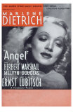 Angel, 1937 Posters