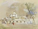 Constantinople Giclee Print by Hercules Brabazon Brabazon