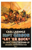 Let &#39;er Buck, 1925 Posters