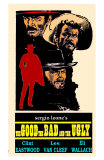 The Good, The Bad and The Ugly, 1966 - Reprodüksiyon