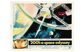 2001: A Space Odyssey, 1968 Posters