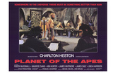 Planet of the Apes, 1968 Lminas