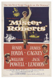 Mister Roberts, 1955 Posters