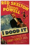 I Dood It, 1943 Posters
