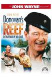 Donovan's Reef, German Movie Poster, 1963 Plakat