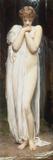 Crenaia (The Nymph of the Dargle), 1880 Poster von Frederick Leighton