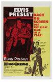 King Creole, 1958 Prints
