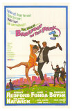 Barefoot in the Park, 1967 Posters